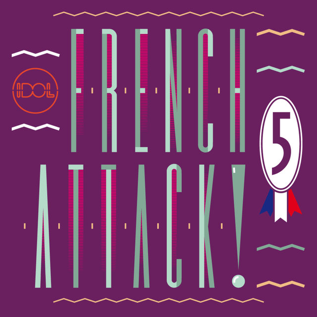 French Attack! Vol. 5
