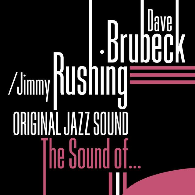 Original Jazz Sound: The Sound of...