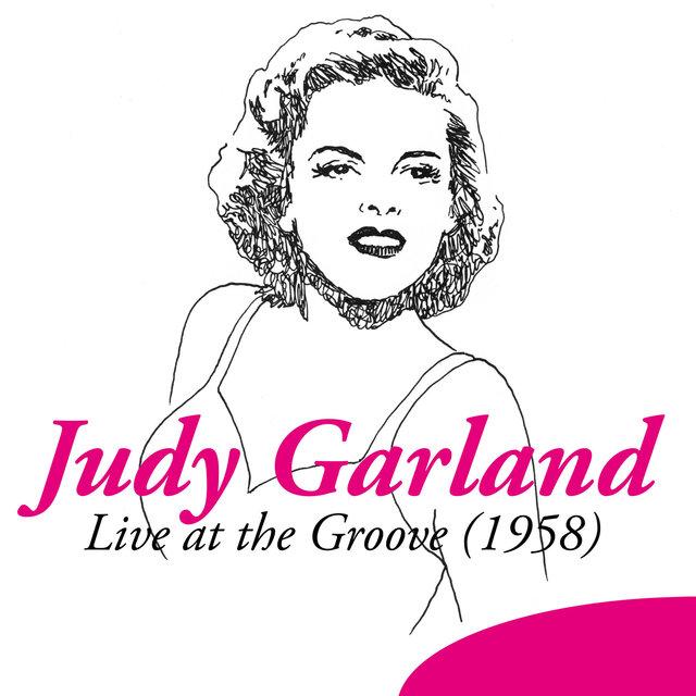 Couverture de Live at the Groove (1958)