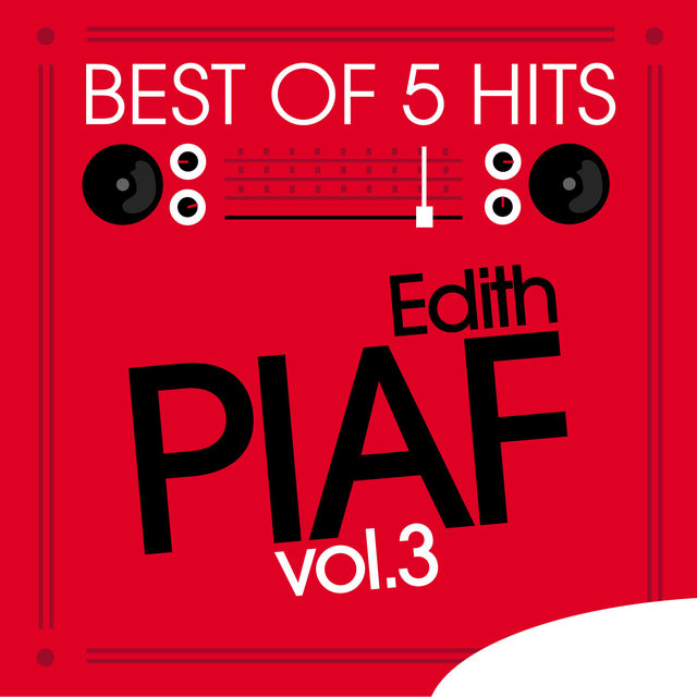 Best of 5 Hits, Vol.3 - EP