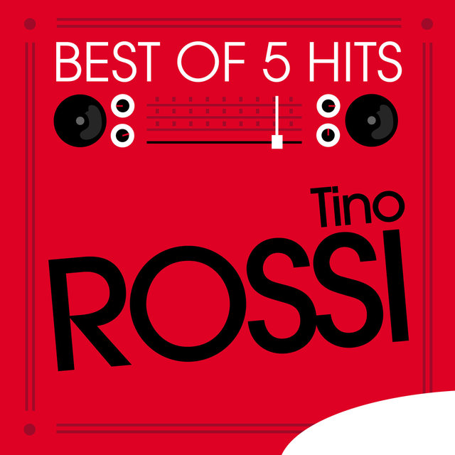 Best of 5 Hits - EP