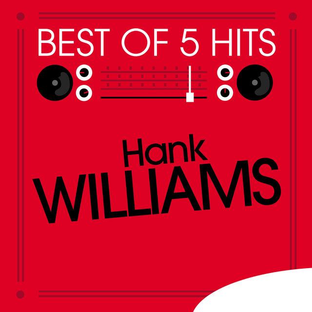 Couverture de Best of 5 Hits - EP