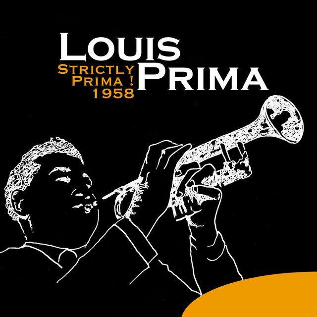 Couverture de Strictly Prima ! (1958)
