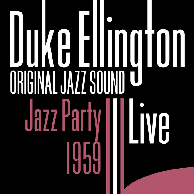 Original Jazz Sound: Jazz Party - 1959 (Live)