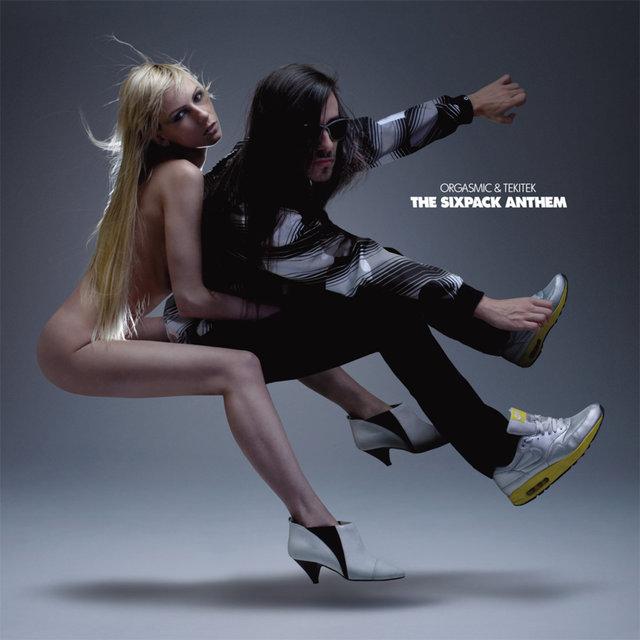 Couverture de The Sixpack Anthem - EP