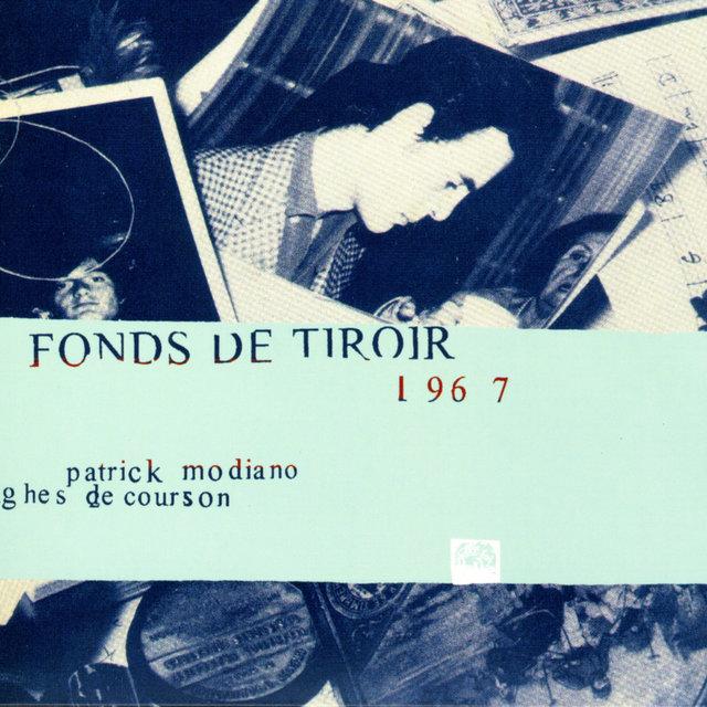 Fonds de tiroir 1967