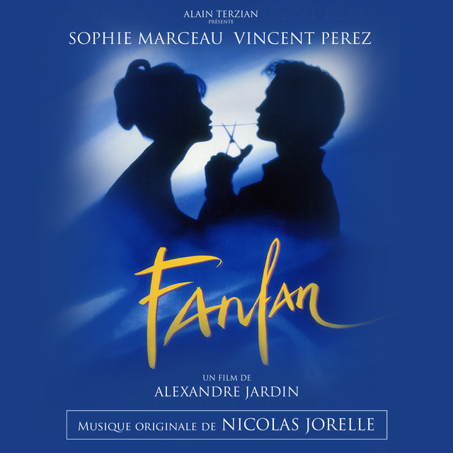 Fanfan (Bande originale du film)