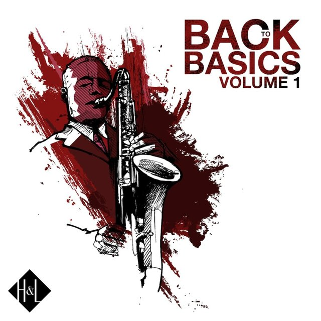 Couverture de H&L: Back to Basics, Vol.1
