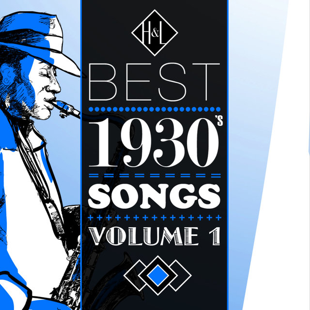 Couverture de H&L: Best 1930's Songs, Vol. 1