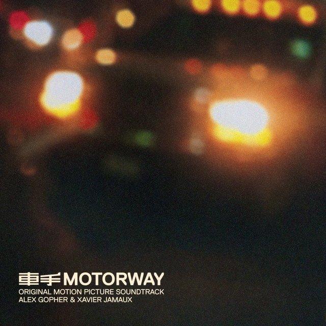 Motorway (Original Motion Picture Soundtrack)