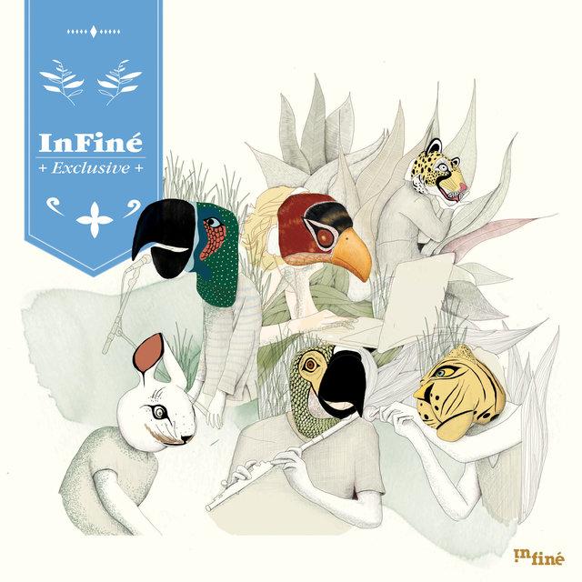 Couverture de InFiné Exclusive