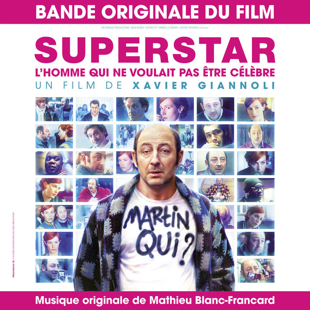 Superstar (Bande originale du film)