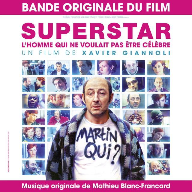 Superstar (Bande originale du film)