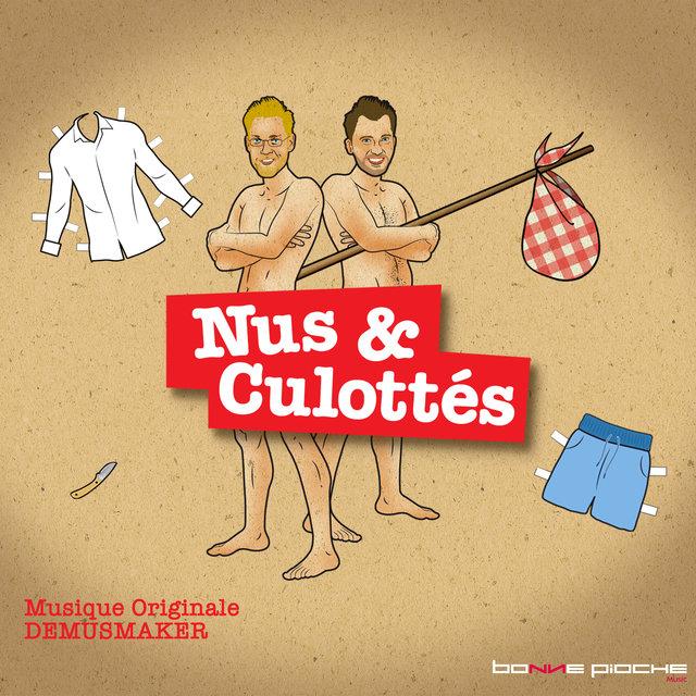 Nus & culottés (Musiques originales du film)