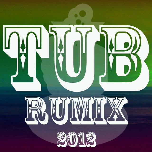 Couverture de Tub Rumix 2012 - EP