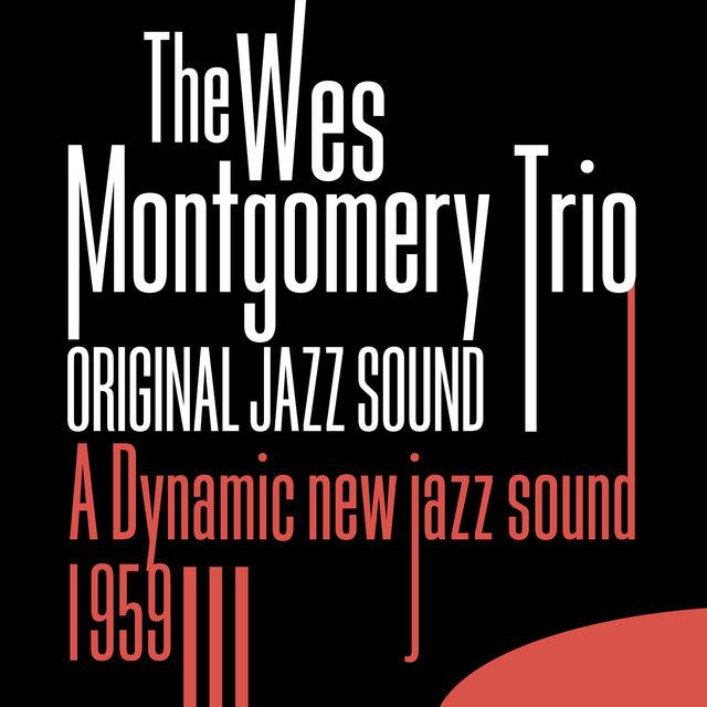 Original Jazz Sound: A Dynamic New Jazz Album 1959