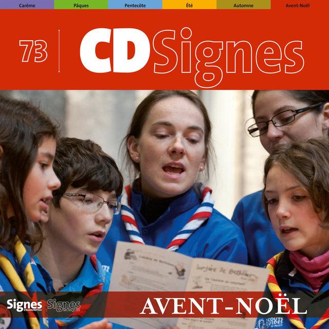 CDSignes 73 Avent Noël