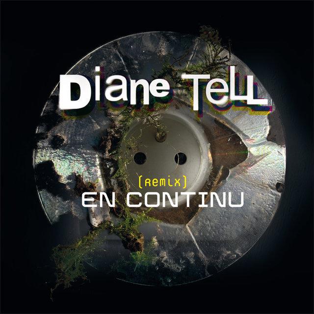 Couverture de En continu (Remix) - EP