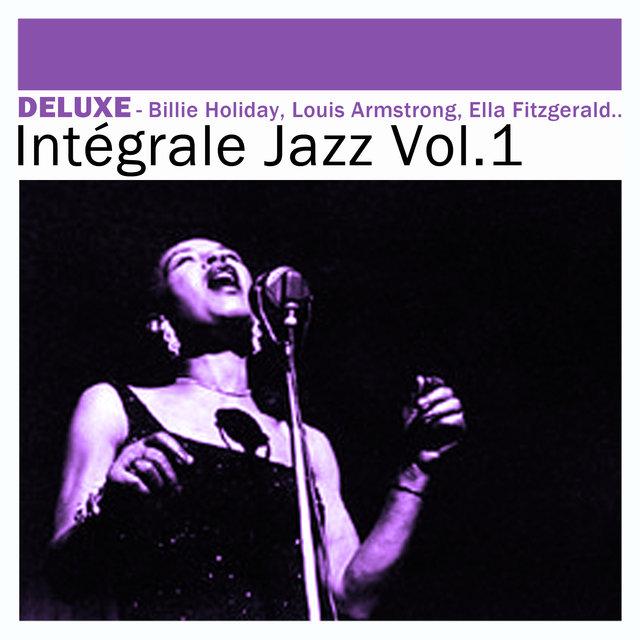 Deluxe: Intégrale Jazz, Vol. 1