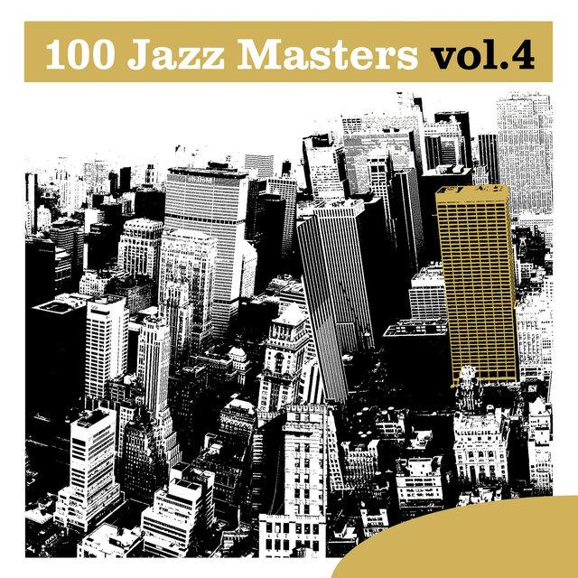 100 Jazz Masters, Vol.4