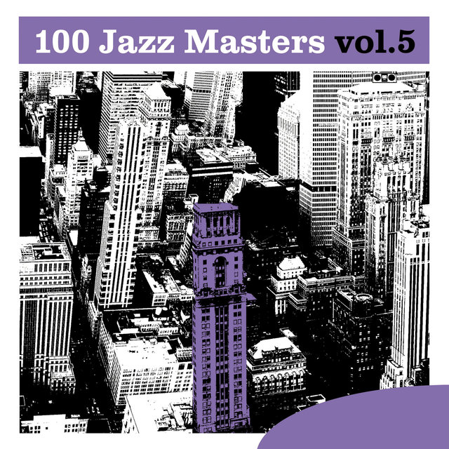 100 Jazz Masters, Vol.5