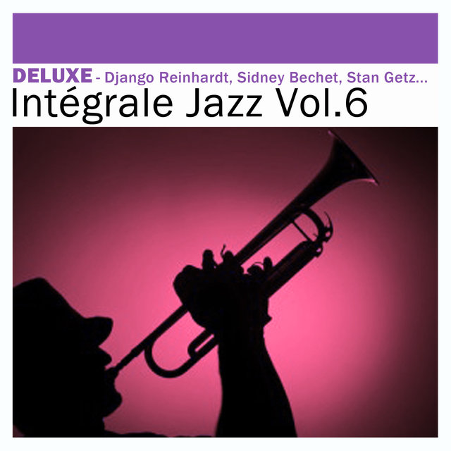 Deluxe: Intégrale Jazz, Vol. 6