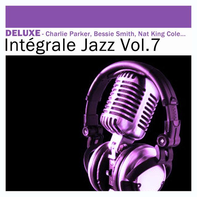 Couverture de Deluxe: Intégrale Jazz, Vol. 7