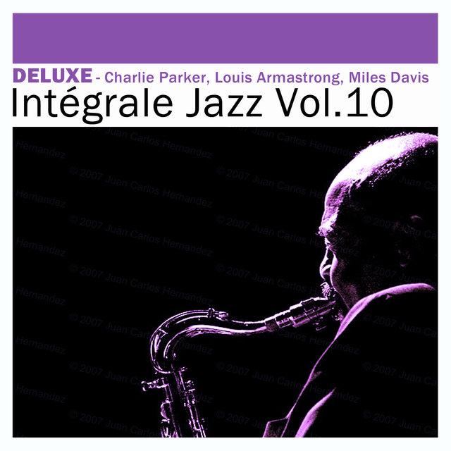 Deluxe: Intégrale Jazz, Vol. 10