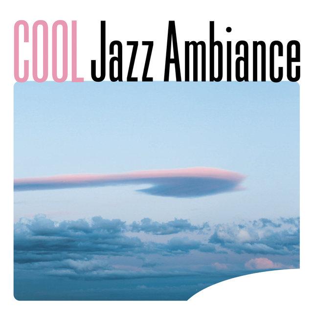 Couverture de Cool Jazz Ambiance