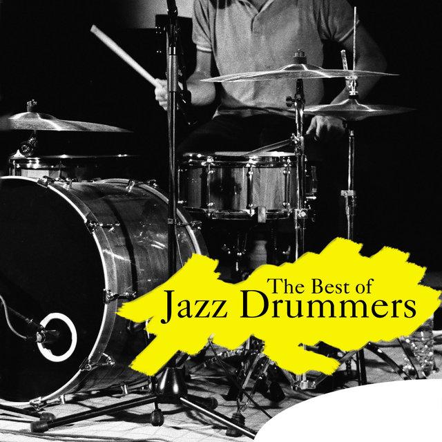 Couverture de The Best of Jazz Drummers