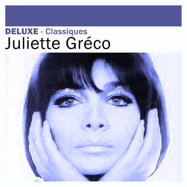 Deluxe: Classiques -Juliette Gréco