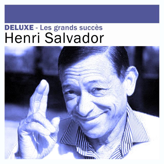 Deluxe: Les grands succès -Henri Salvador
