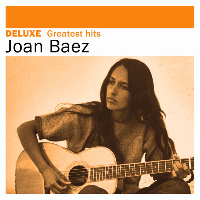 Deluxe: Greatest Hits - Joan Baez