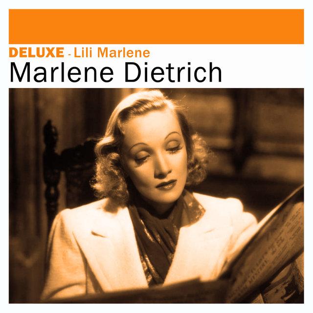 Couverture de Deluxe: Lili Marlene