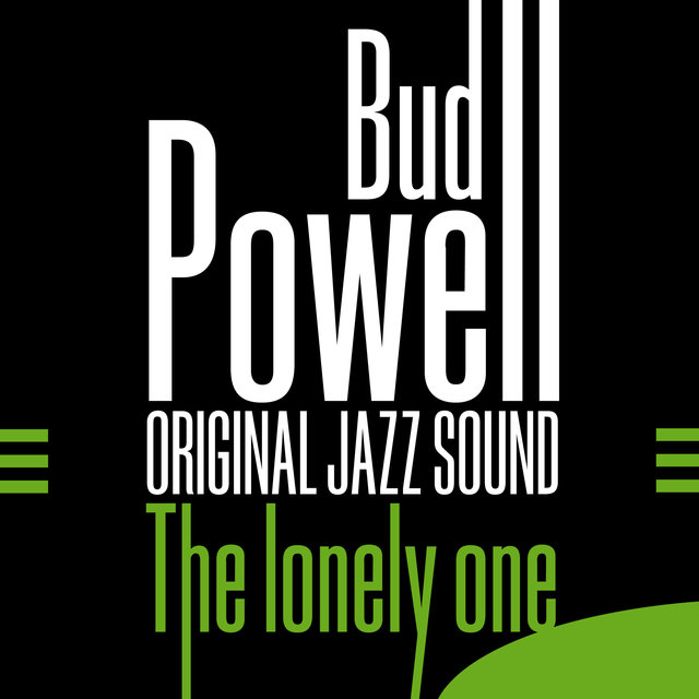 Couverture de Original Jazz Sound: The Lonely One