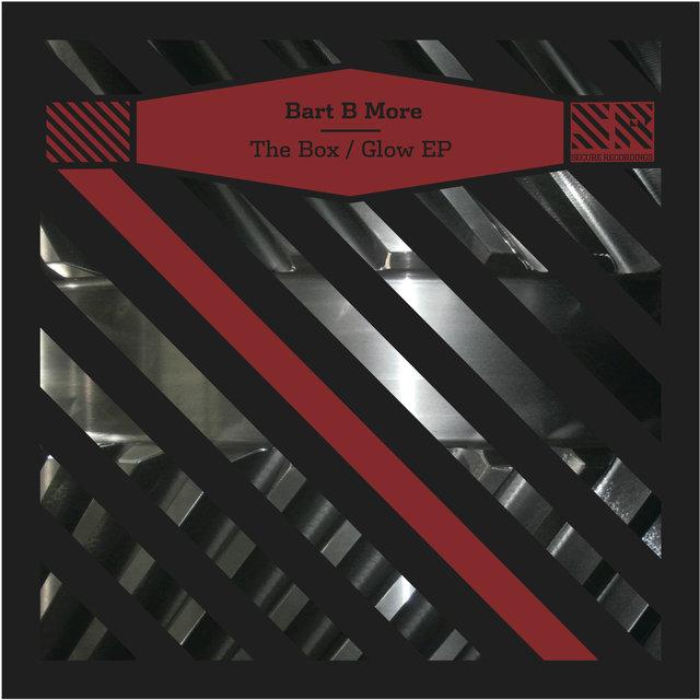 The Box / Glow - EP