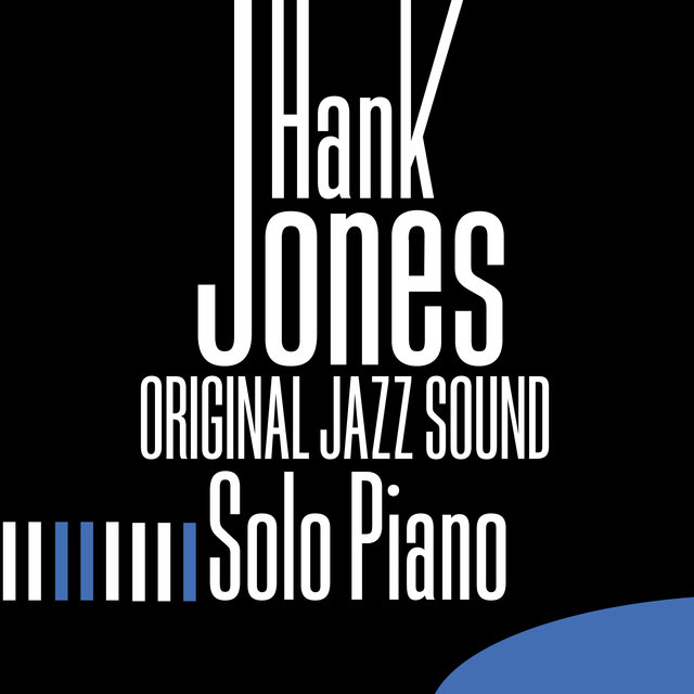 Original Jazz Sound: Solo Piano