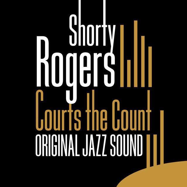Original Jazz Sound: Courts the Count