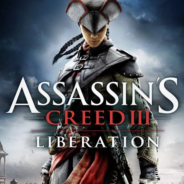 Assassin's Creed 3: Liberation (Original Game Soundtrack)
