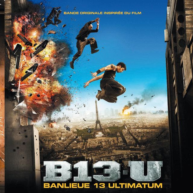 Banlieue 13 Ultimatum (Bande originale du film)