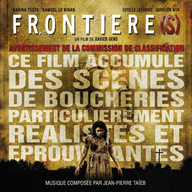 Frontiere(s) [Original Motion Picture Soundtrack]
