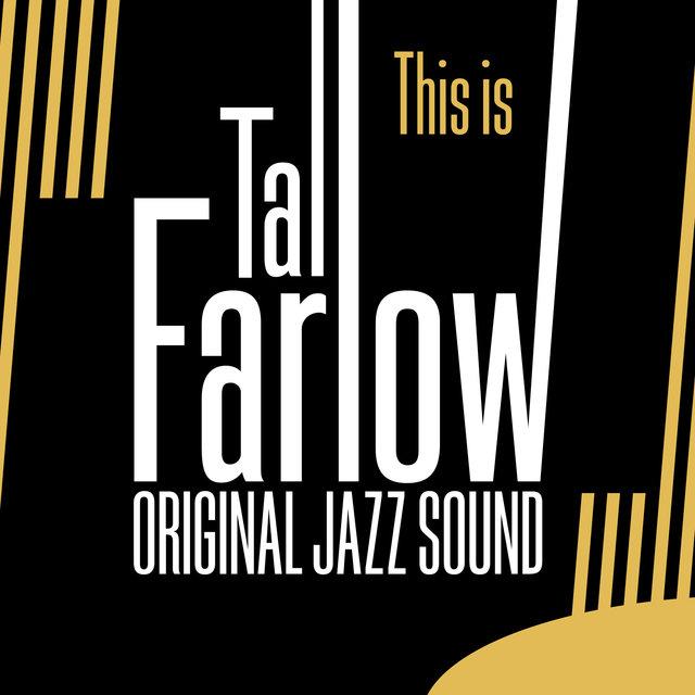 Couverture de Original Jazz Sound: This Is