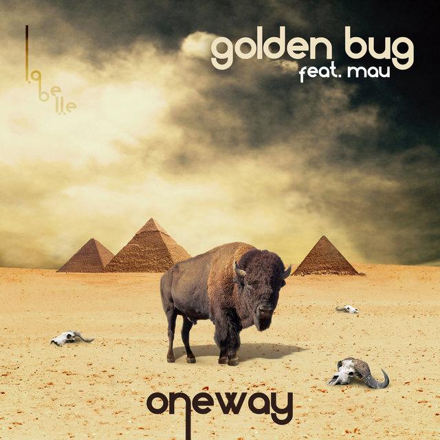 Couverture de One Way (feat. Mau) - EP