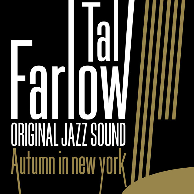 Couverture de Original Jazz Sound: Autumn in New York