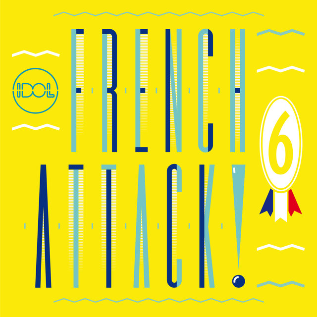 French Attack! Vol. 6