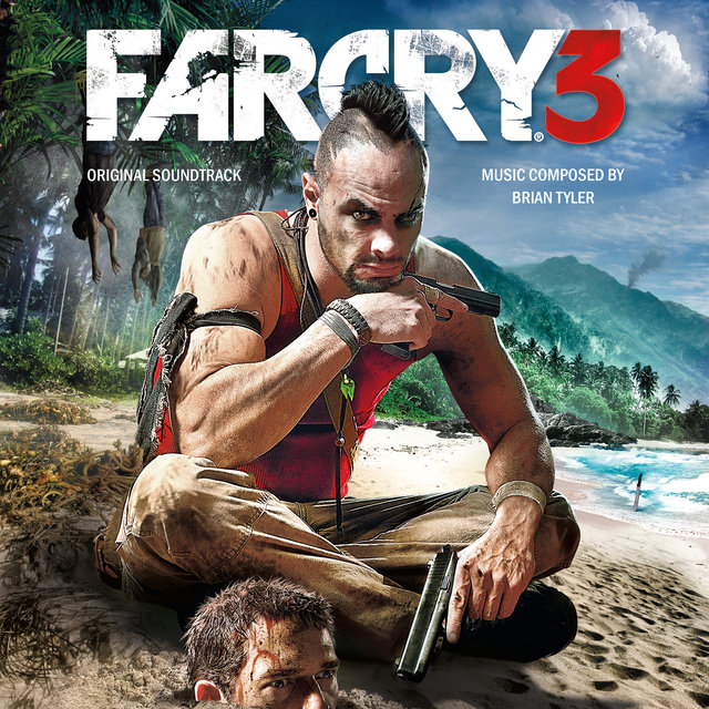 Far Cry 3 (Original Game Soundtrack)