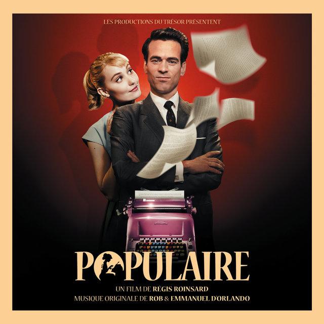 Populaire (Bande originale du film)