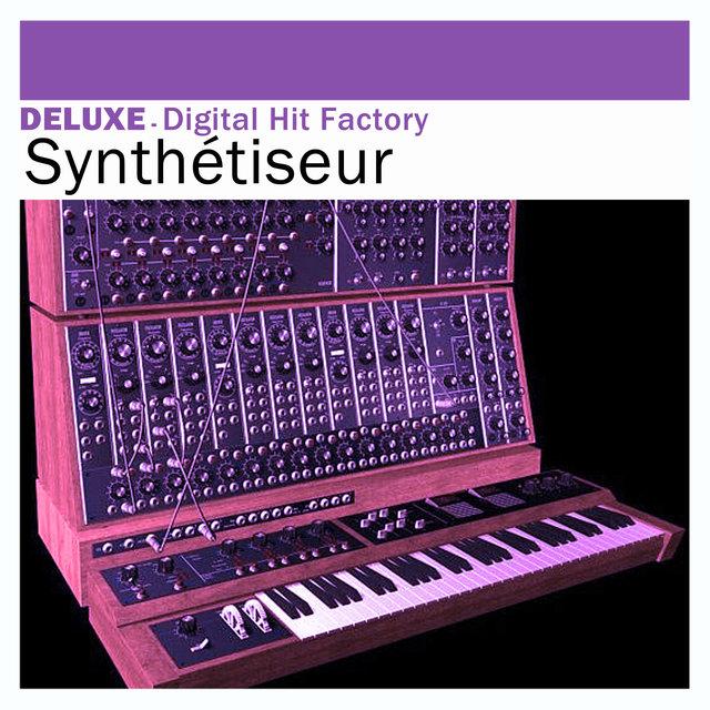 Deluxe: Synthétiseur -Digital Hit Factory