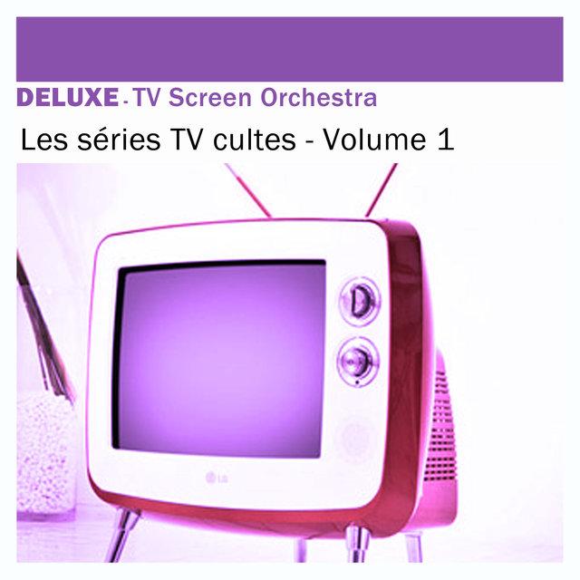 Deluxe: Les séries TV cultes, Vol. 1