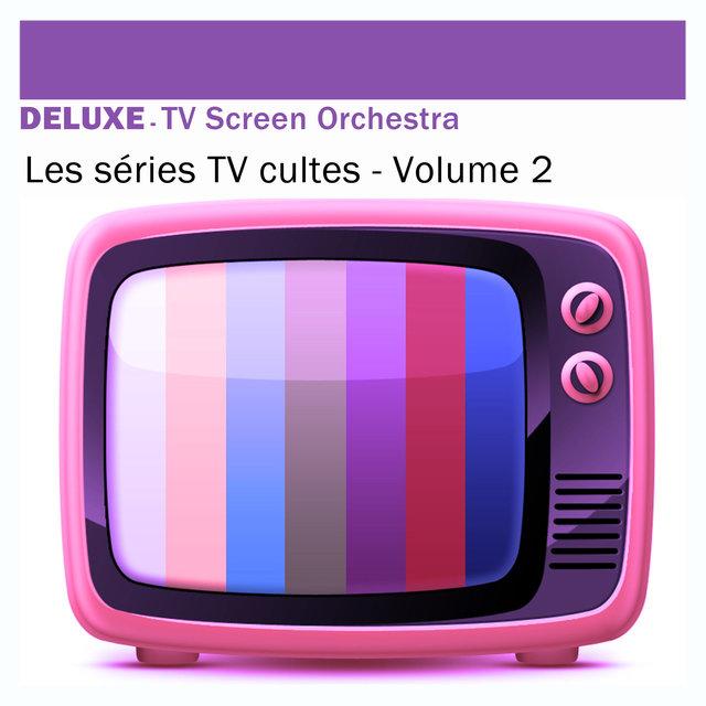 Deluxe: Les séries TV cultes, Vol. 2